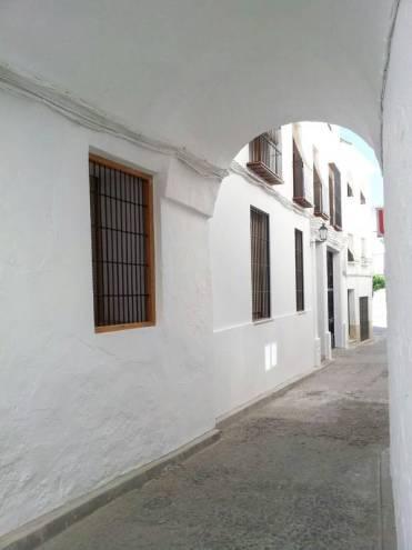 Arco de Santa Ana Priego de Córdoba
