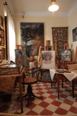 Casa Museo Adolfo Lozano Sidro Priego de Córdoba