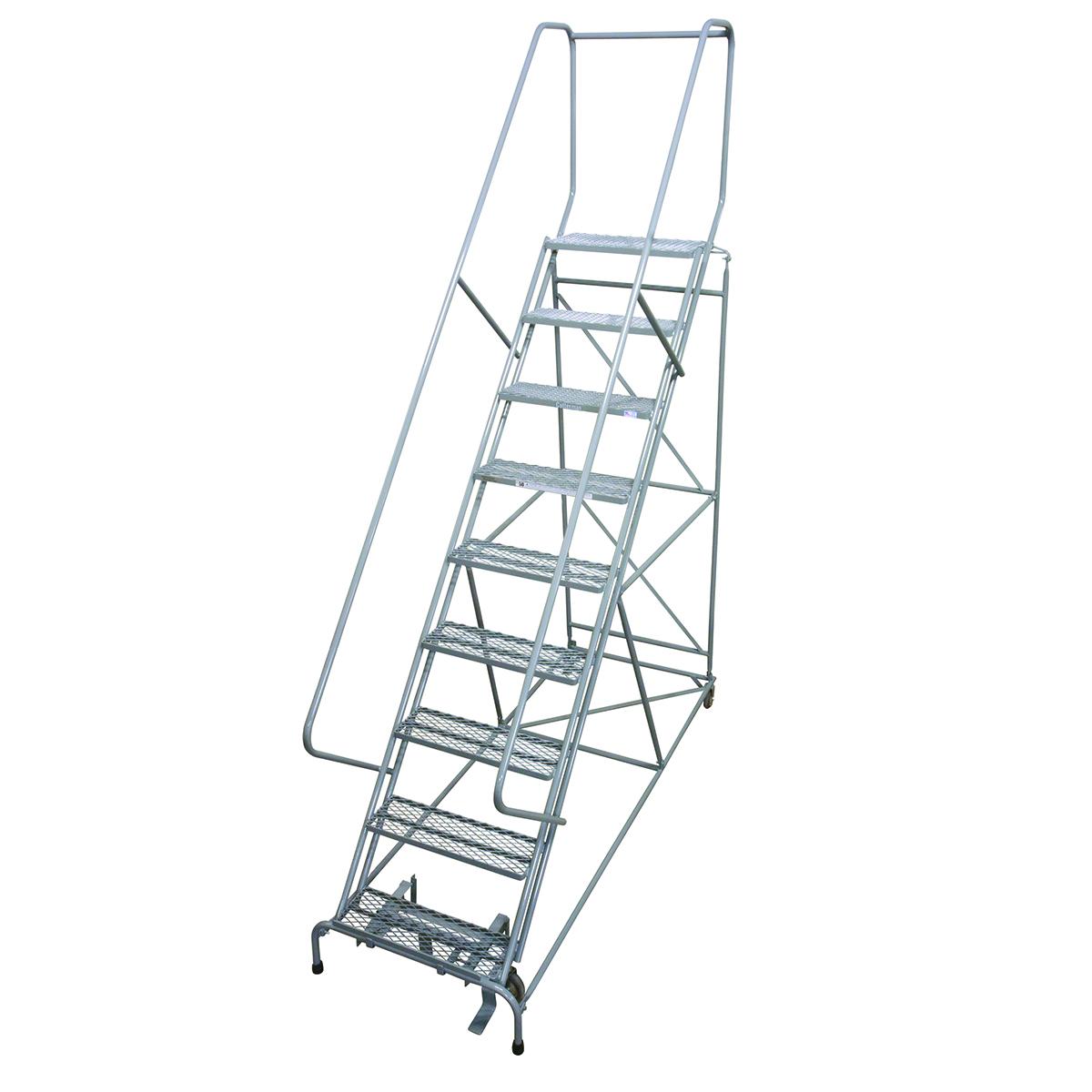 Easy 50 Climbing Angle Ladders