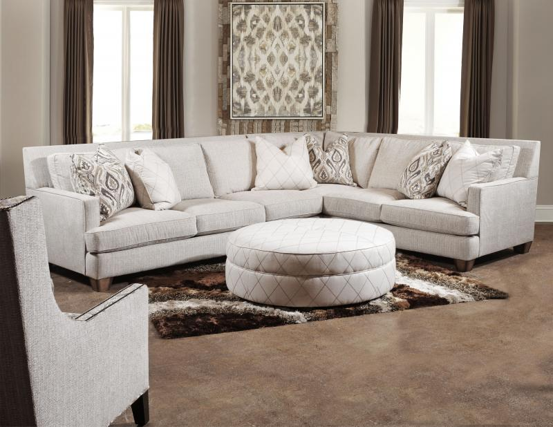 Barrons Furniture And Appliance John Michael Designs Customizable Designer Livingroom Sets