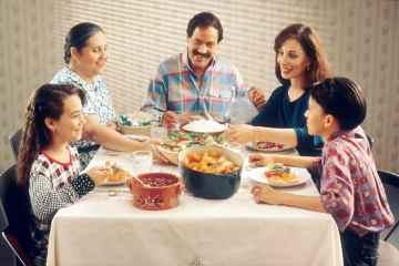 familia portuguesa