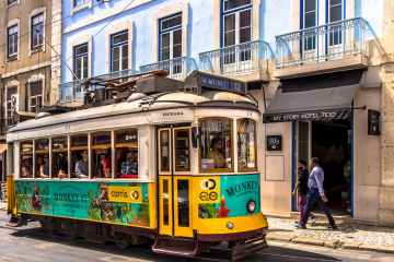 Eletrico de Portugal