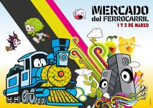 Mercado del Ferrocarril- Gijón