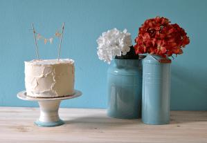 Porta tartas / Cake Stand