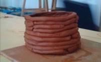 ceramica churros