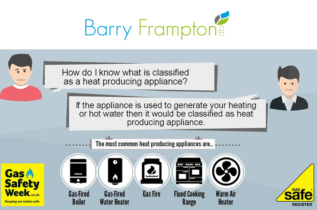 new appliances require a Building Regulations Certificate