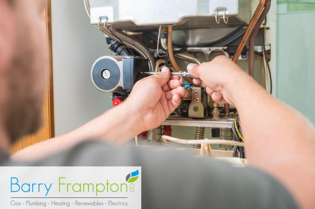 Emergency Boiler Repair Lymington New Forest