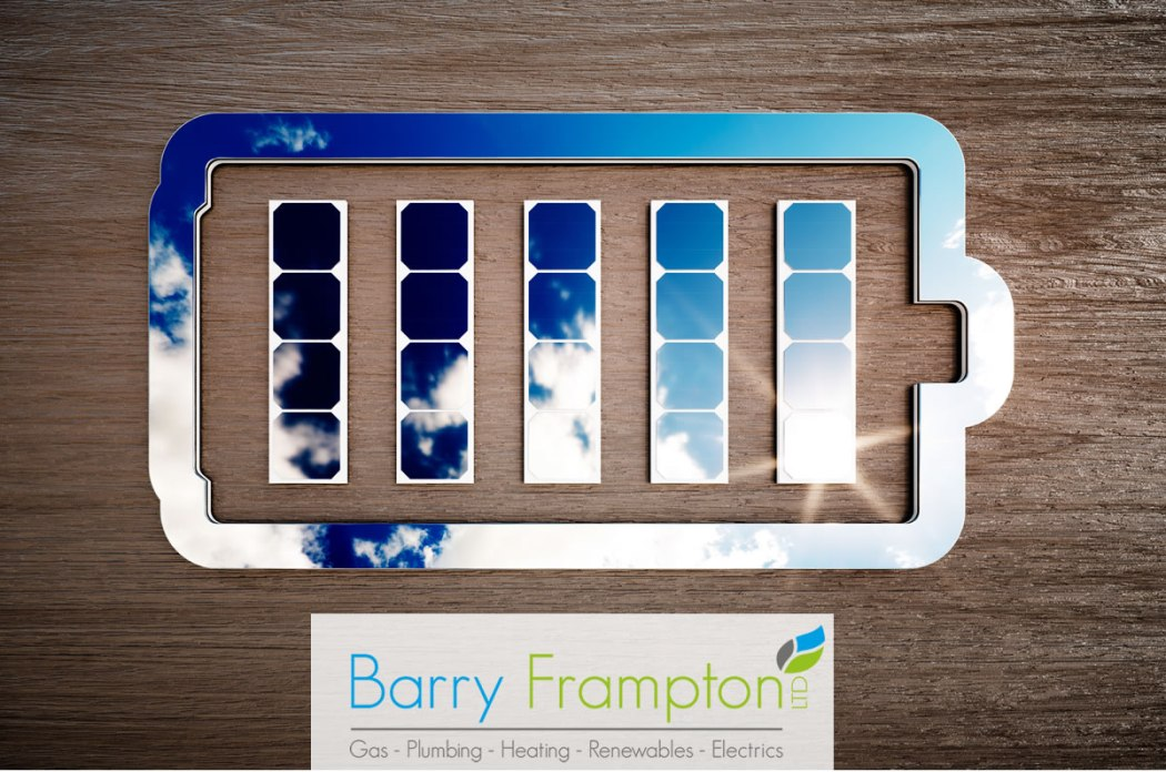 Solar Battery Storage Systems Lymington Hampshire and New Forest