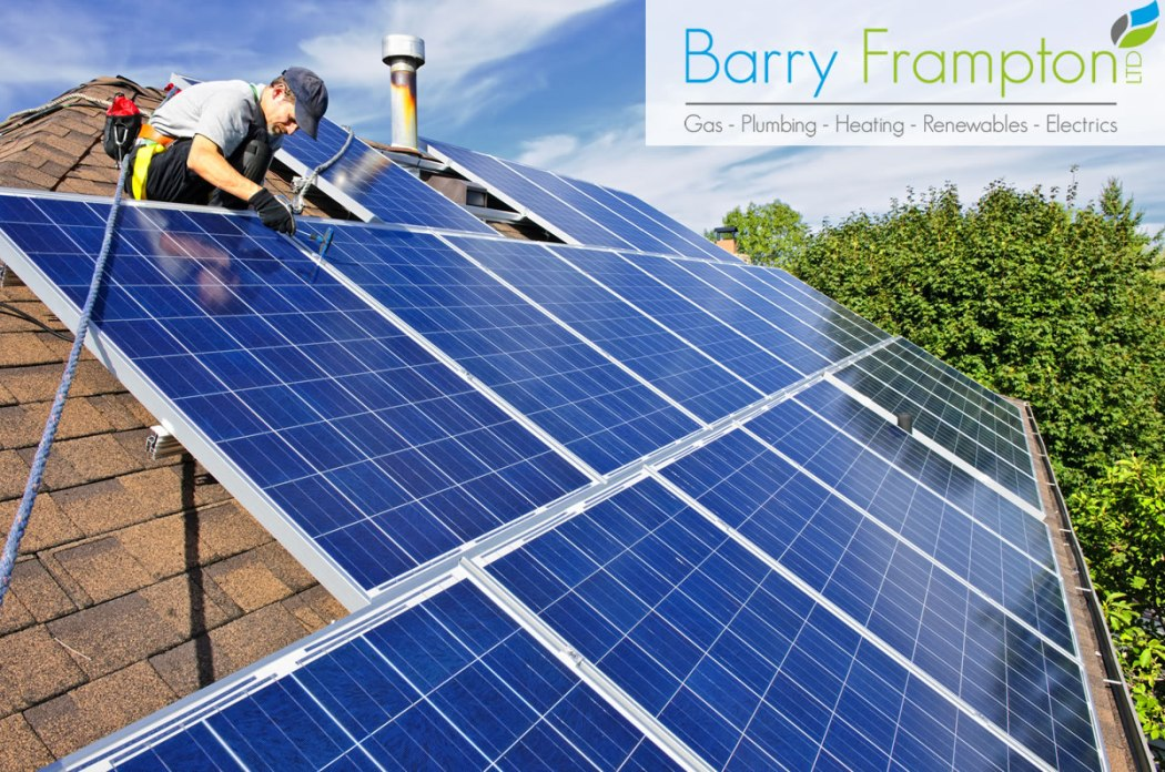 Solar Electricity in Lymington & The New Forest