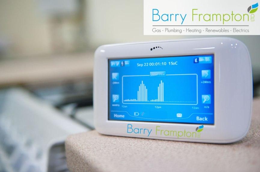 Smart Meters Save Energy