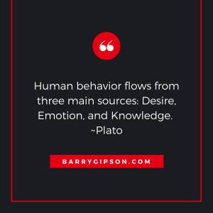 Desire, Brand, Emotion, Knowledge, Plato, Barry, Gipson