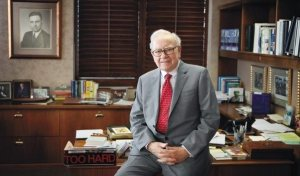 Warren, Buffett, brand, social, media, books, reading