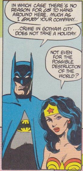 Batman - Killjoy