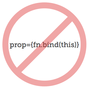 What is the best way to  bind(this) in React? | Barry