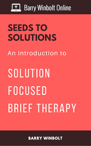 solution focused guide