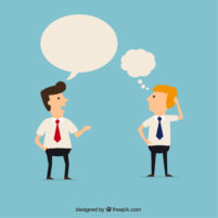 Workplace Mediation, dialogue