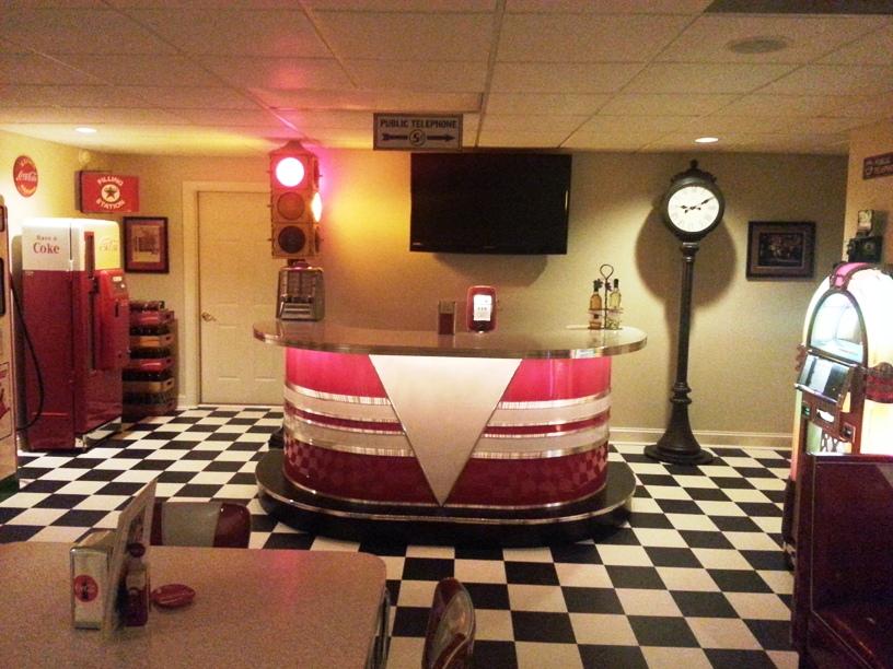 Bruces Home Bar McDonough GA Bars Amp Booths