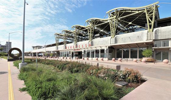 Berryessa Station