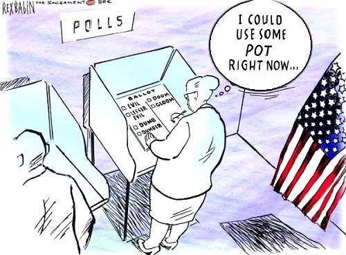 The American Election