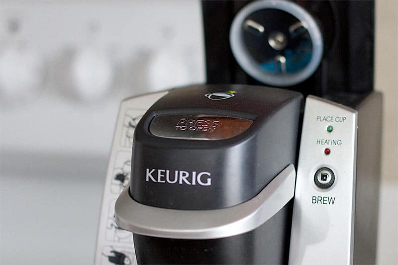 How To Clean Your Keurig Without Vinegar Bartending Barista