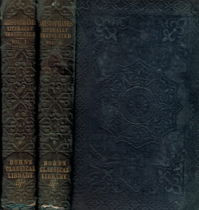 Image result for bohn's classical library