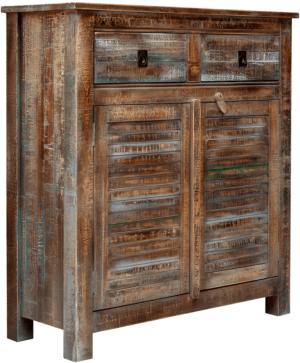 Classic Rustic - Danbury_Cabinet_(2)