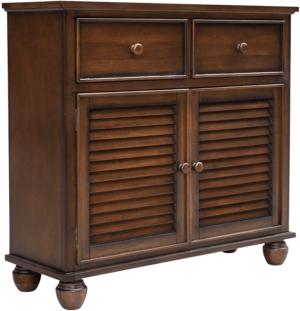 Classic Rustic - Nantucket_Allspice_Cabinet