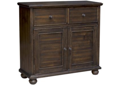 Classic Rustic - estate_cabinet