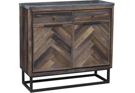 Classic Rustic - oakbrook_door_and_drawer