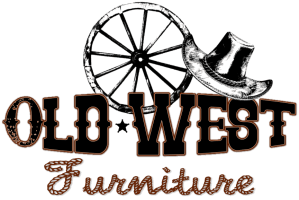 Brand - Logo Old West Furniture