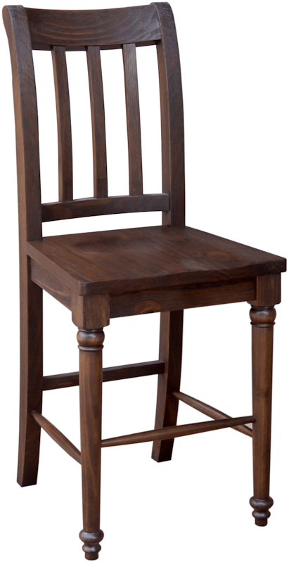 Furniture - Dining Room Asbury Counter height Chair