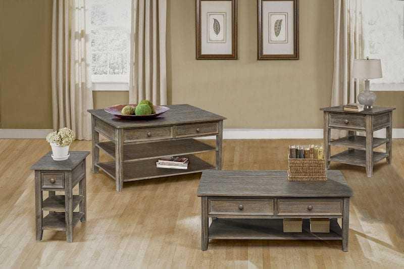 Classic rustic furniture