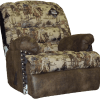 Western Recliner Hairstars Custom Old West Furniture