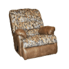 Western Recliner-PalanceChestnut-FloodedTimber Custom Old West Furniture