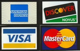 logo - credit card