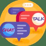 Chat / Talk