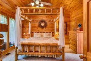 Western Log Furniture and Beds