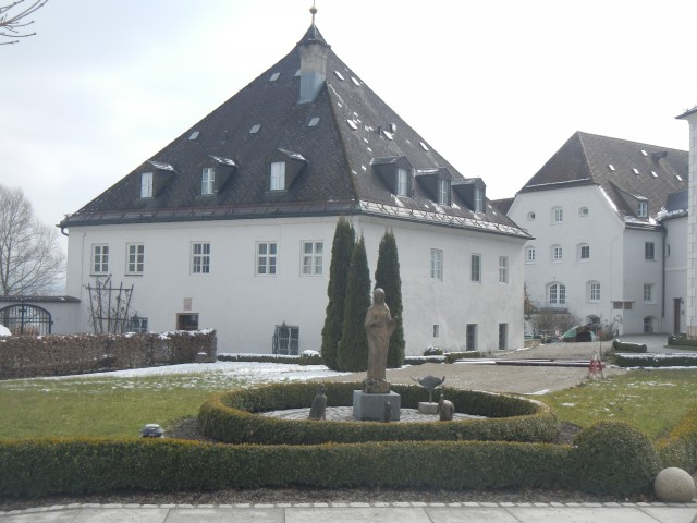 Kloster Frauenchiemsee