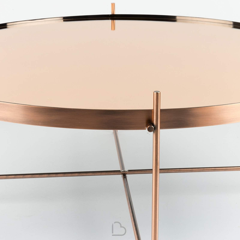 coffe table zuiver cupid large xxl