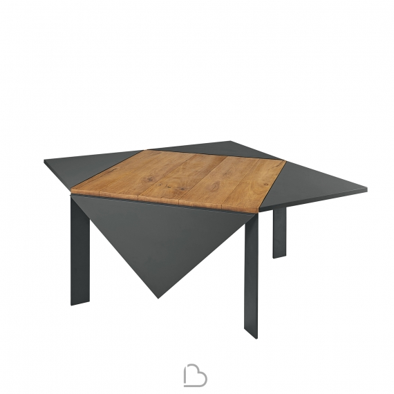 lago loto extendable table