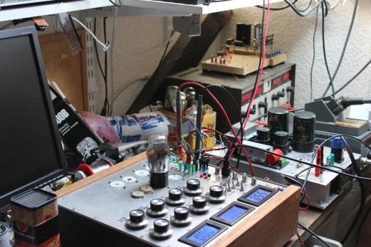Tracing a 49 NOS valve