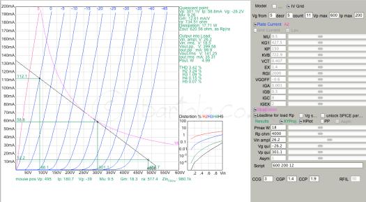4P1L PSE Zaa=3K 5W output