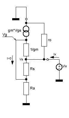 Hybrid Mu-follower Output Impedance | Bartola® Valves
