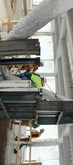 Prefabrication and Modularization in the field