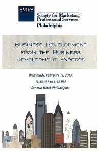 SMPS Business Development