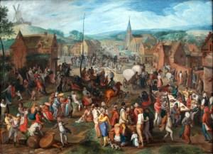 1590_Mostaert_Dorfkirmes_anagoria scaled