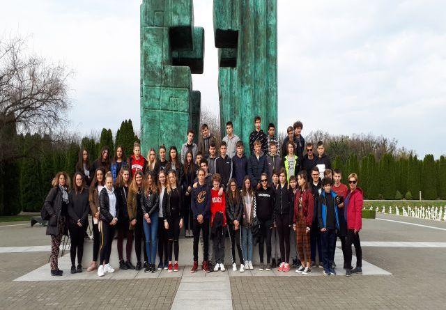 Vukovar – terenska puna dojmova