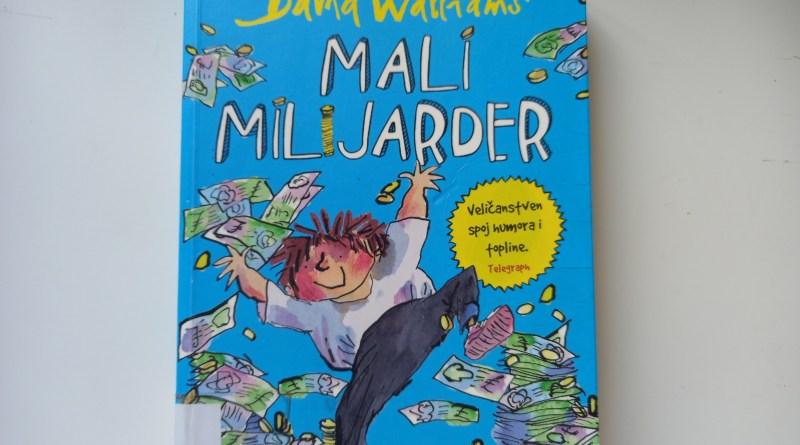Mali milijarder – knjiga za prvi susret ČiTka