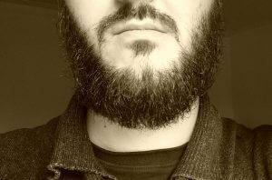 Der Bart im Islam