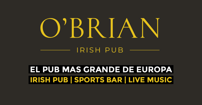Irish bar and sports bar en Madrid